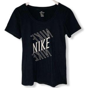 The Nike Tee Small Triple Nike Athletic Cut